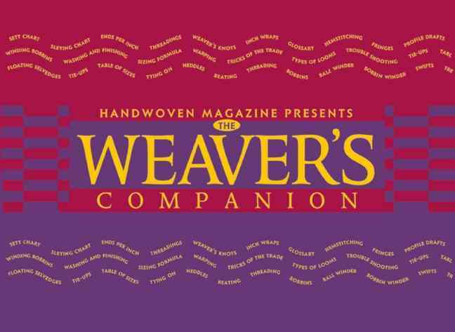 The Weaver's Companion By Ligon, Linda (EDT)/ Murphy, Marilyn (EDT)